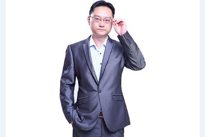 北京律师李军
