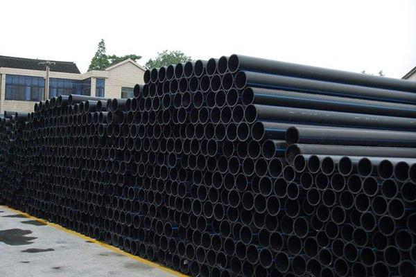 談談塑鋼環繞克拉管的材質是怎樣的?