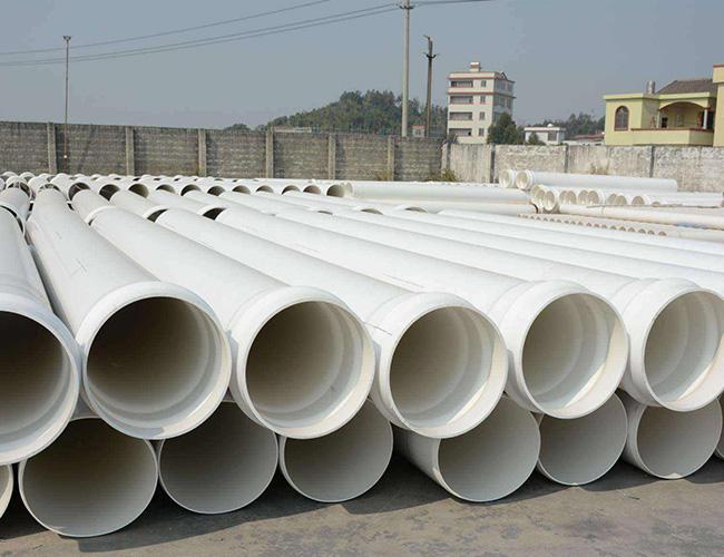 塑料給水管材