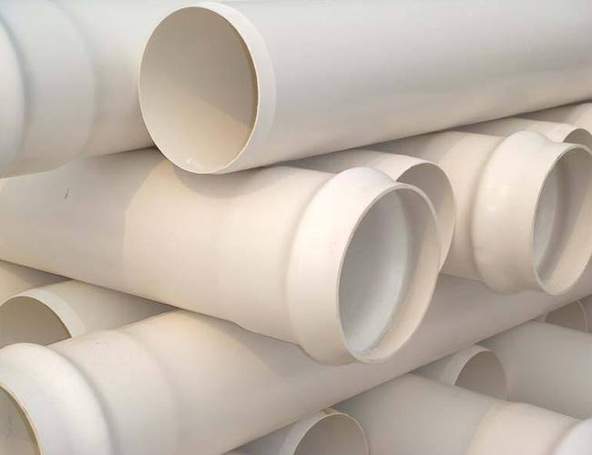 PVC給水管材