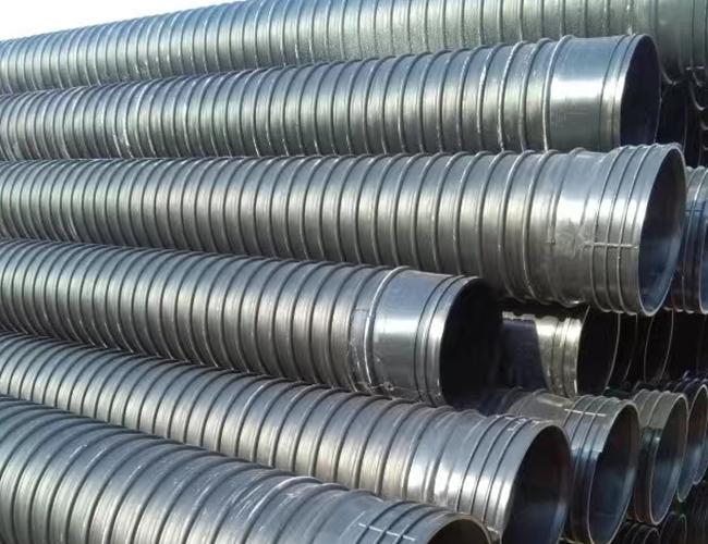 福建鋼帶波紋管