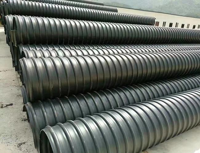 福建波纹钢带管
