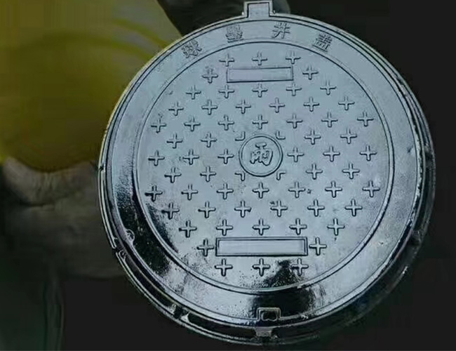 淺聊福州球墨鑄鐵井蓋的技術標準!