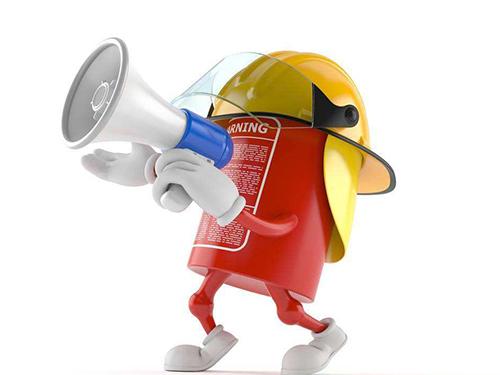 兰州消防维保公司分享消防维保员24h的工作