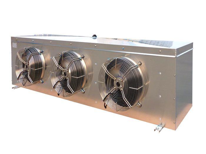 不鏽鋼冷風機