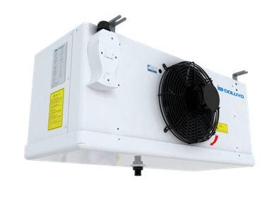 甘肅熱氟衝霜冷風機遠程控製安裝