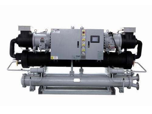 蘭州水冷工業冷水機安裝