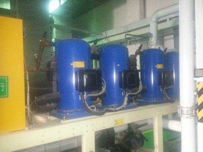 甘肃小型工业冷水机厂家