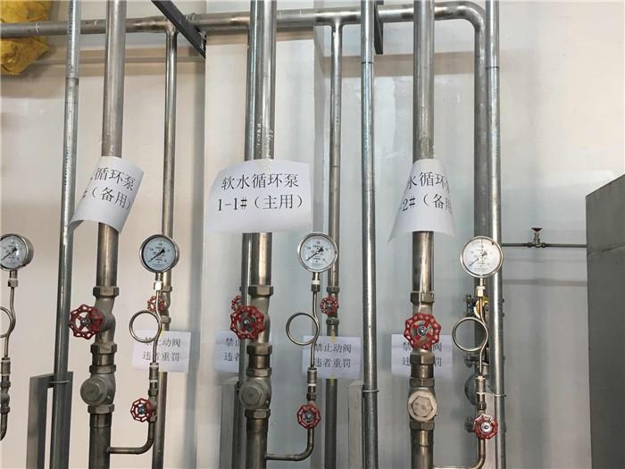 青海冷庫設計安裝案例