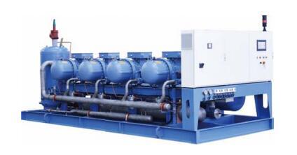 蘭州工業製冷設備安裝
