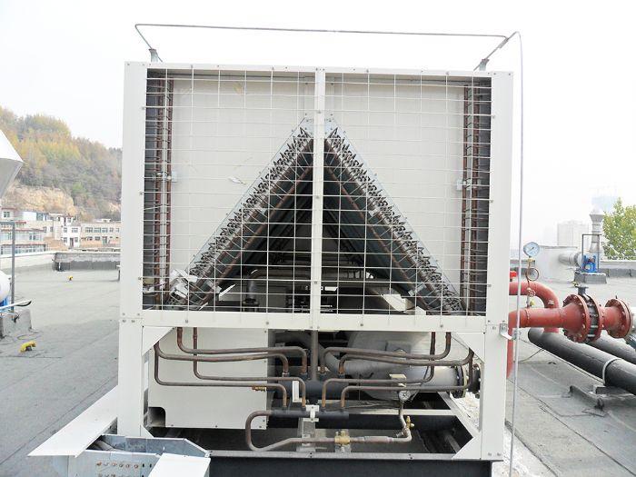 兰州制冷设备维修