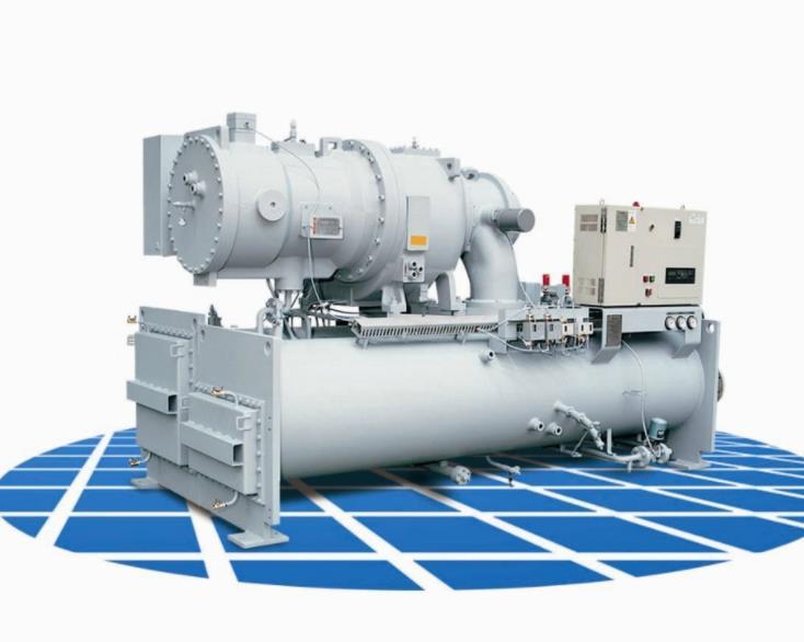 大型中央空调设计安装