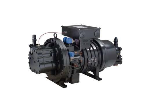 冷庫活塞式製冷壓縮機
