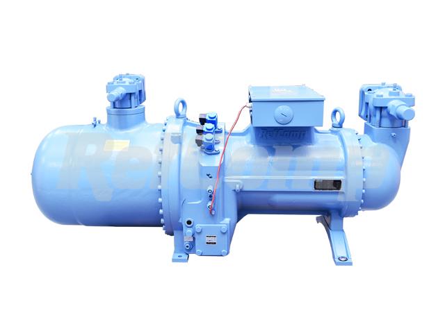 SRC-S-755螺杆壓縮機