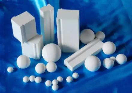 氧化铝陶瓷原材料