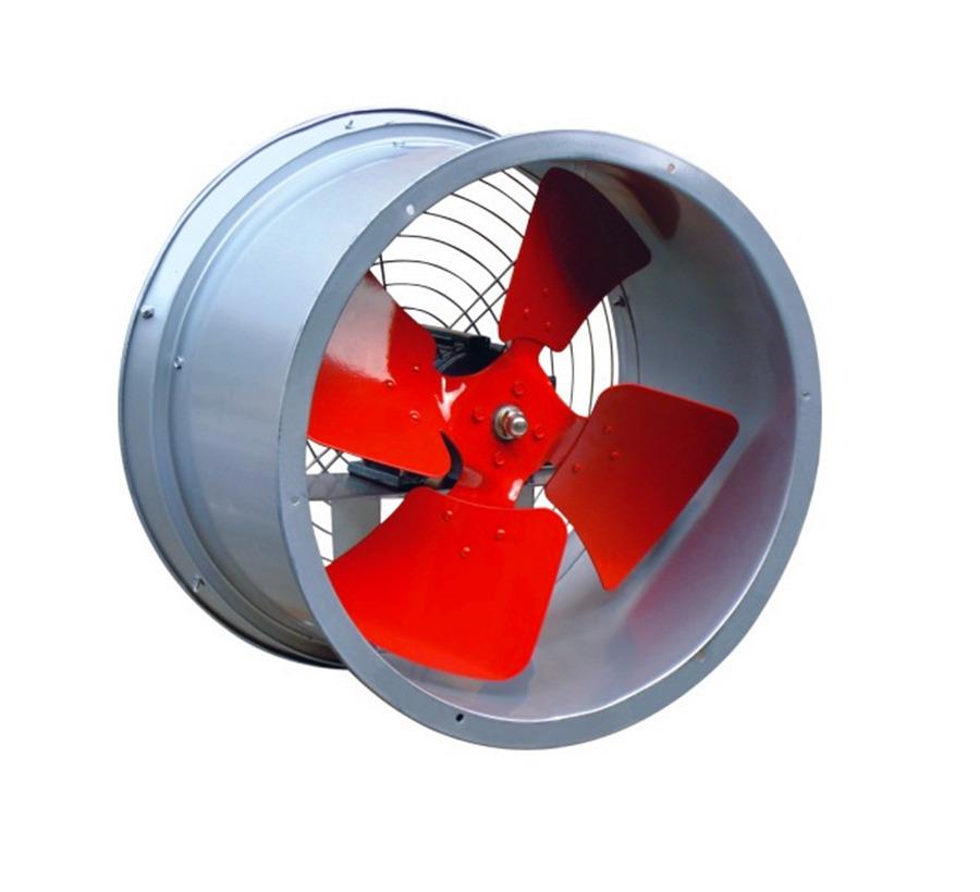 怎样理解轴流风机质量问题?