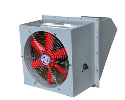 消防产品高温排烟风机和排烟风机有什么不同?
