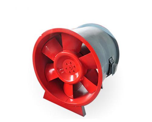 消防高温排烟风机批发