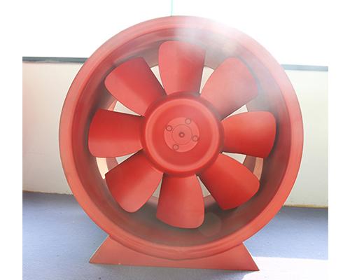 兰州轴流风机批发