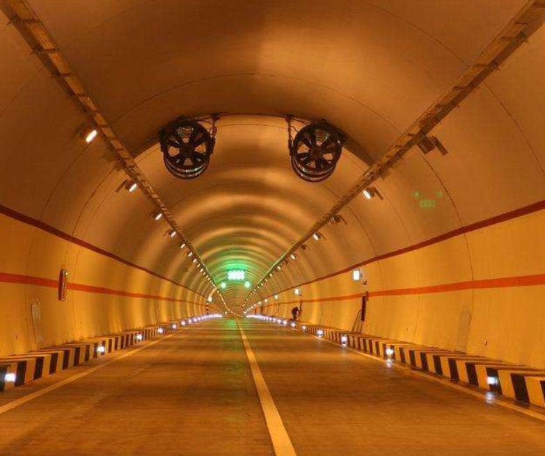 隧道通风设备的选择