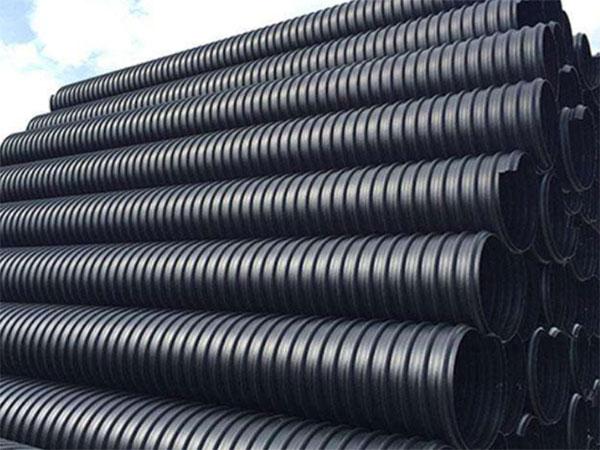 纏繞鋼帶管