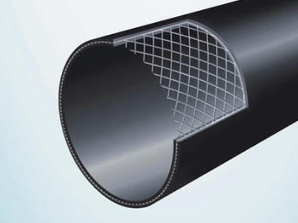 蘭州PE管廠家分享PVC管材在水處理方面的應用