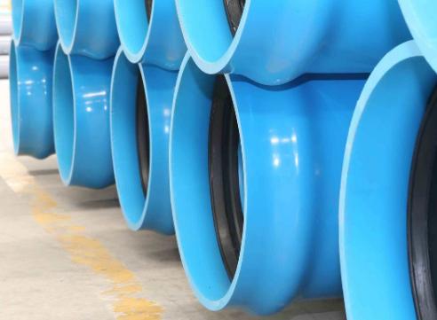 PVC-UH給水管