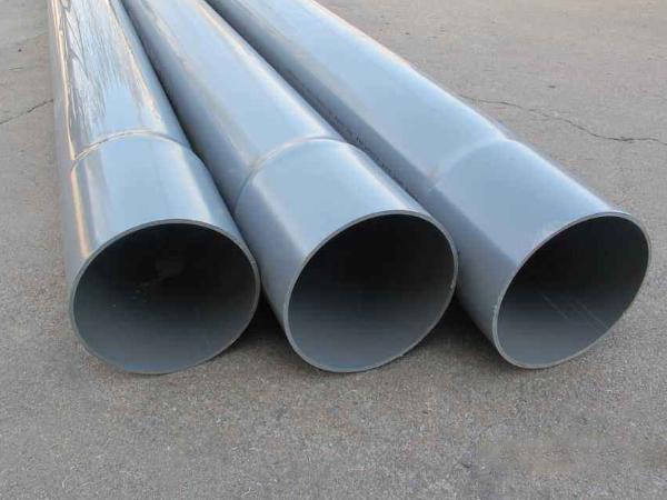 PVC-M給水管