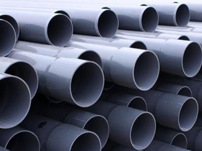 波紋排水管廠家分享PVC排水管的施工埋設要求