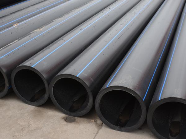 PE管厂家简述HDPE缠绕结构壁管的特点有哪些?