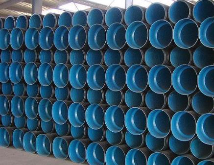 PE雙壁波紋管廠家淺談HDPE雙壁波紋管具備哪些功能特性呢?