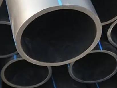 PE管廠家簡述PE給水管的裝配注意事項