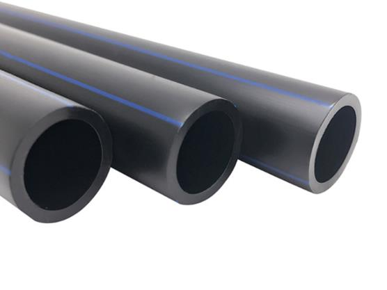 小編為您分享PE管和PVC管、PP-R管的區別是什么?
