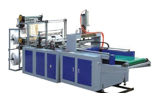 蘭州塑料機械使用過程中注意事項