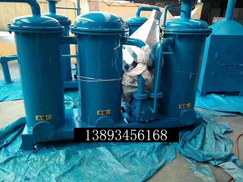 塑料廢氣處理設備
