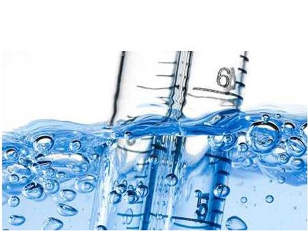 兰州水质监测