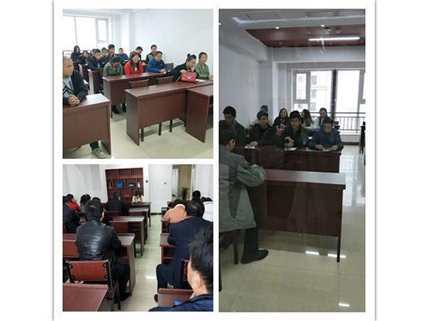 甘肅二級建造師培訓班