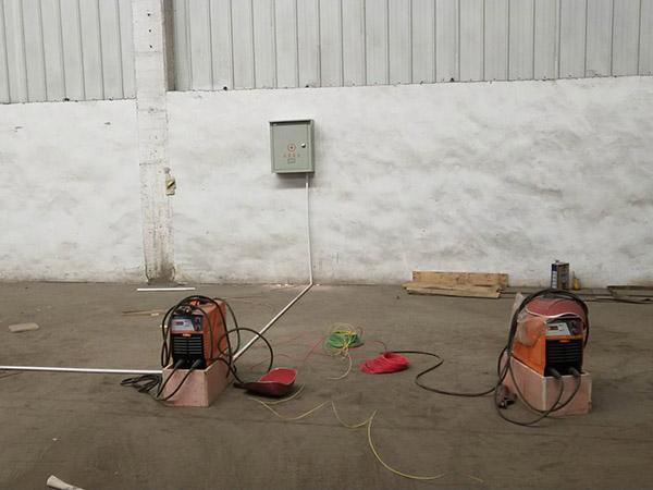蘭州建筑模板工培訓
