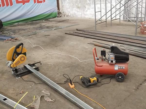 蘭州機械設備安裝工培訓