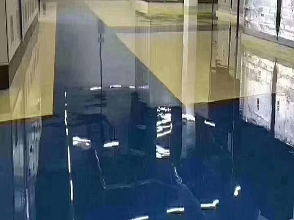 环氧超耐磨地坪漆