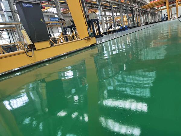 天水建投装备产业园项目