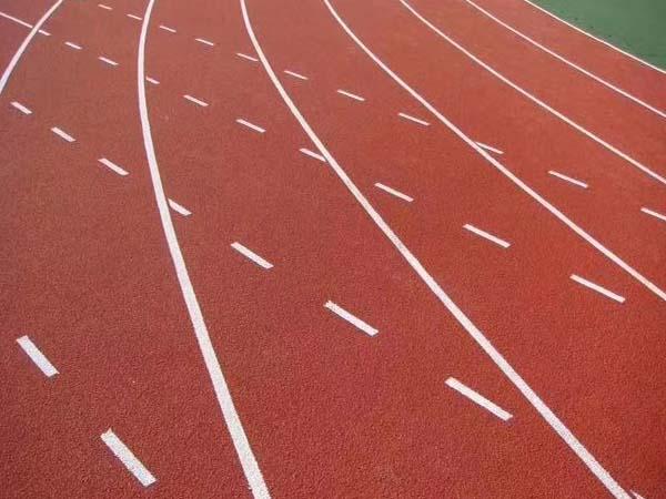 兰州透气型塑胶跑道