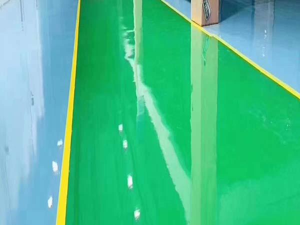兰州环氧地坪漆