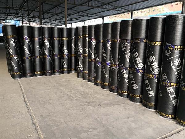 关于兰州弹性sbs沥青防水卷材有哪些特征