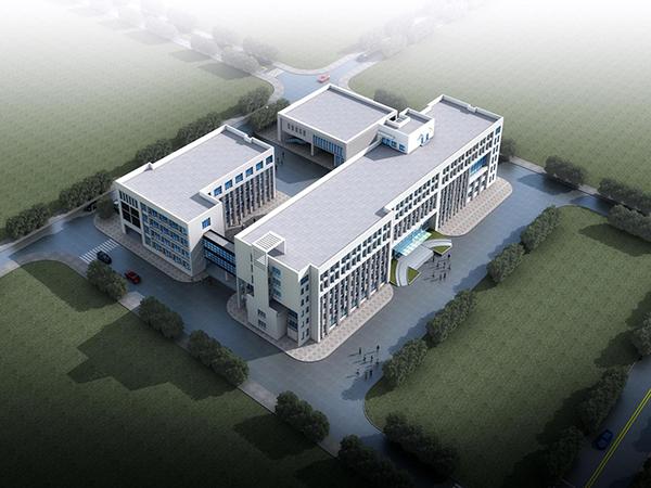 为兰大榆中校区教师公寓楼工程提供sbs防水卷材产品
