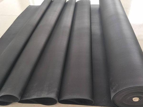 自粘防水卷材施工方法及自粘防水卷材施工要点