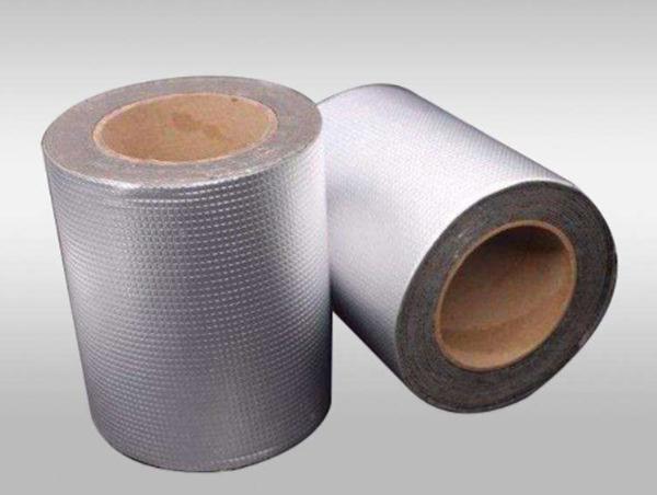 自粘防水卷材施工具体方法