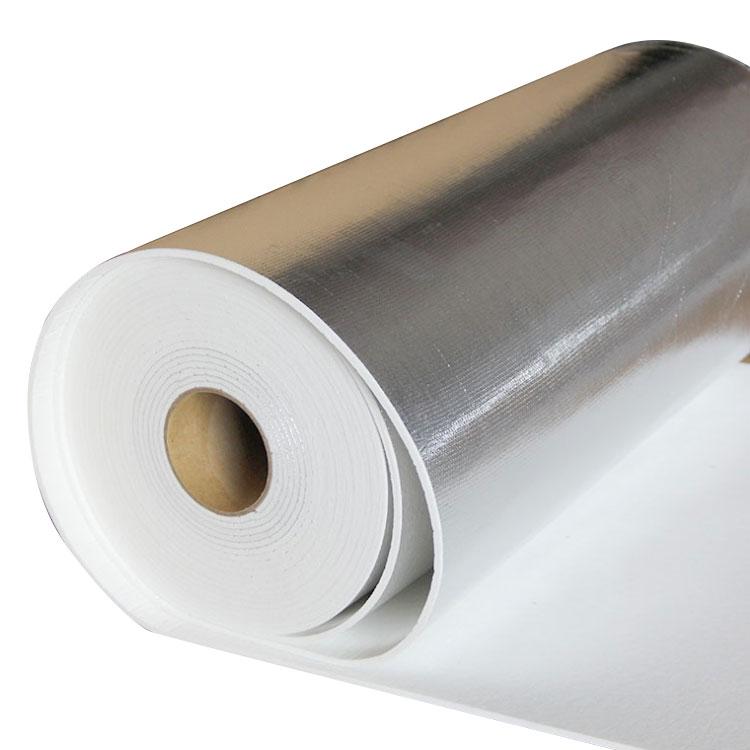 新型自粘型橡胶防水卷材