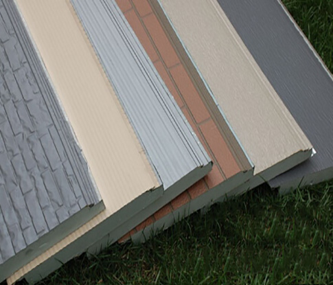 內墻保溫板的材料分析以及內墻保溫做法