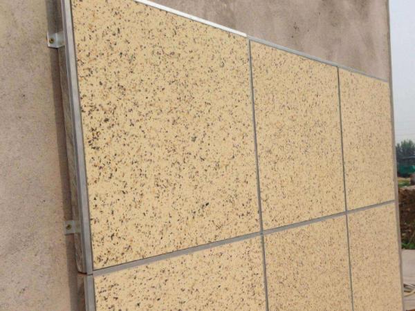 蘭州保溫裝飾一體板廠家